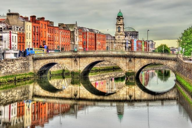 İrlandada Dil Okulları