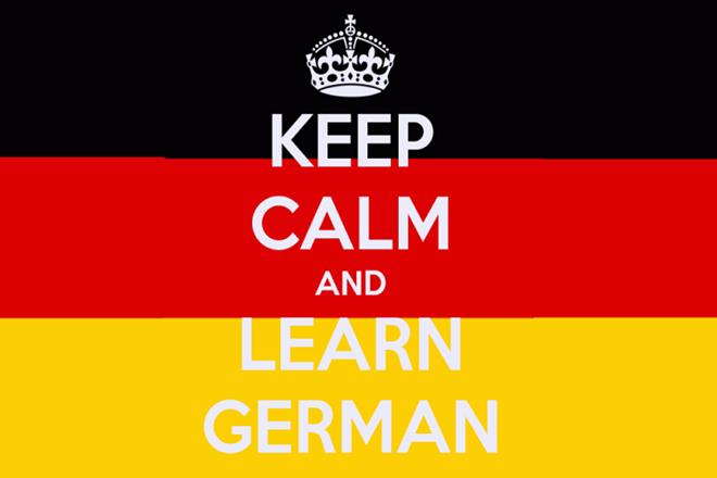 Almanya'da Üniversite İçin Hangi Düzeyde Almanca Bilmek Gerekir